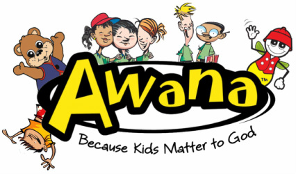 Catawba Valley Awana Kids